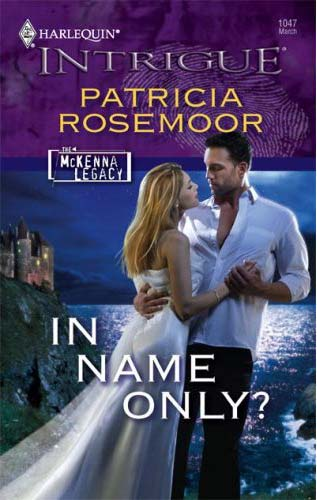 In Name Only by Patricia Rosemmor